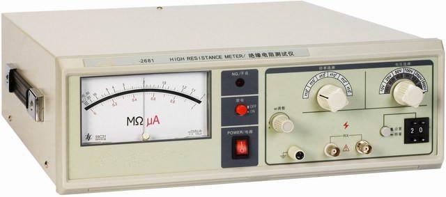 【經驗】電阻測試儀測量步驟 電阻測試儀的安全措施的注意措施