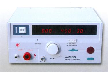 【方法】电阻测试仪的发展前景 电阻测试仪使用方法