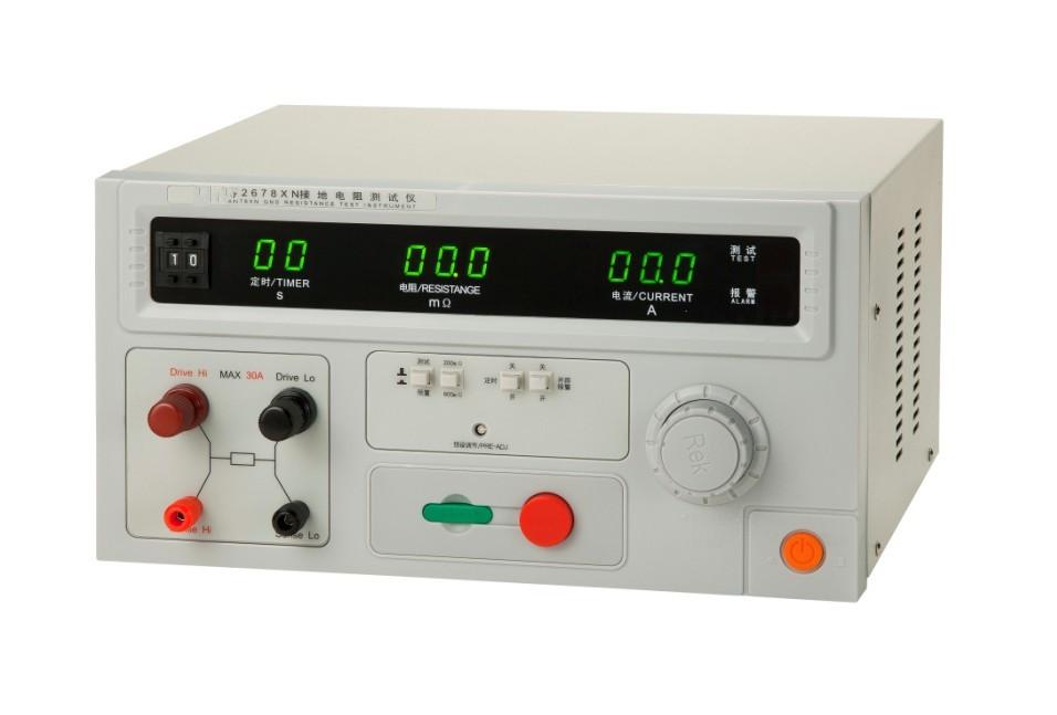 ZLP2678XN 接地電阻測試儀