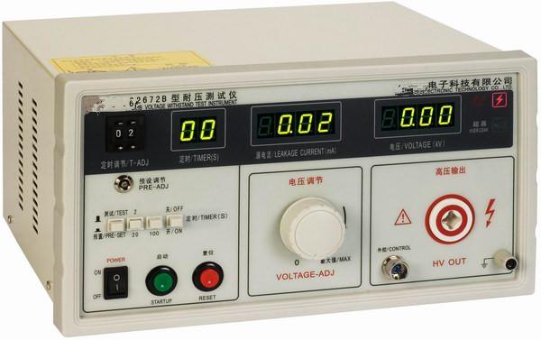 【文章】電阻測試儀如何操作 數字式接地電阻測試儀使用