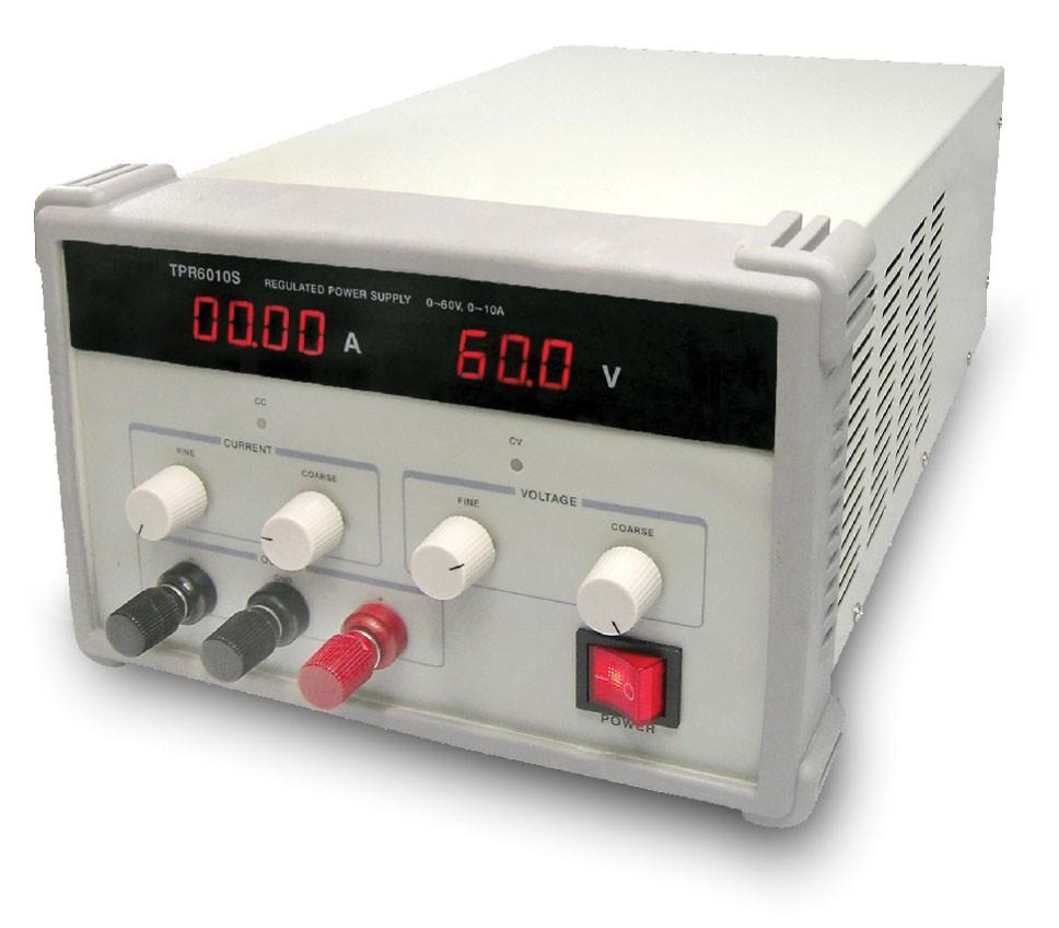 恒压恒流直流稳压电源