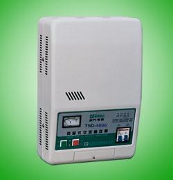 伺服式交流穩壓器係列(TSD)