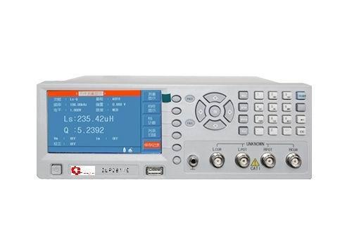 ZLP2817E型LCR数字电桥