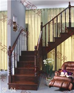 成都特价实木楼梯