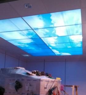 【经验】屏蔽机房特殊部位的屏蔽 屏蔽机房的主要构成