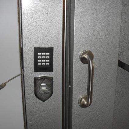 【图片】地铁屏蔽门体系信息集成 屏蔽门系统接口功用