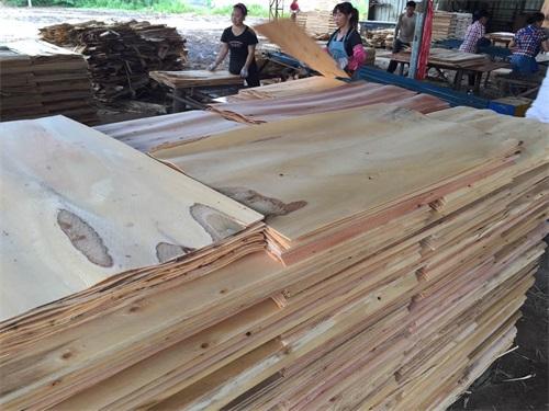 板材工艺流程