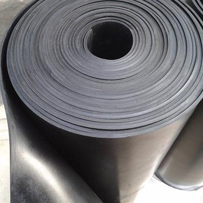 河间耐酸碱橡胶板