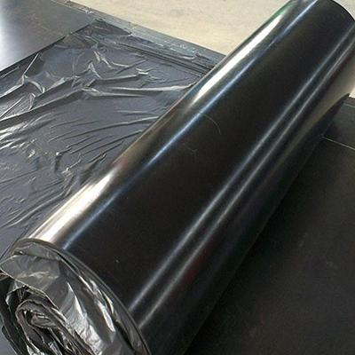 廊坊耐酸碱橡胶板