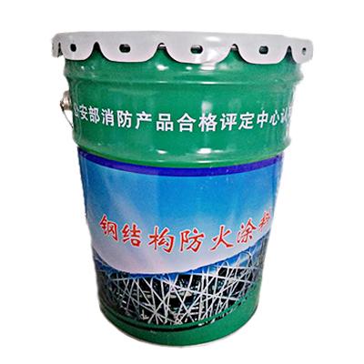 钢结构防火涂料生产厂家