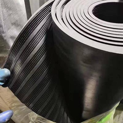 条纹橡胶板