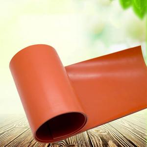 红平绝缘橡胶板