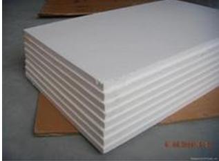 河间硅酸铝板