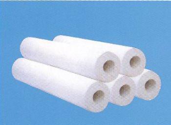抗压、不会断的硅酸铝管