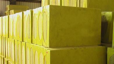 憎水岩棉板施工方案