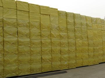 屋面憎水岩棉板