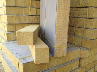 复合岩棉板生产厂家