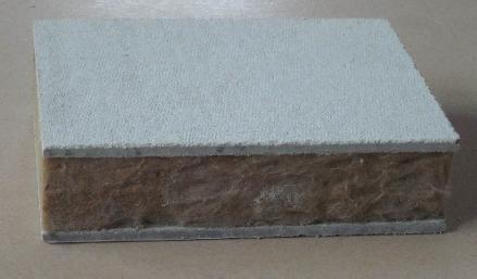 复合岩棉板厂家