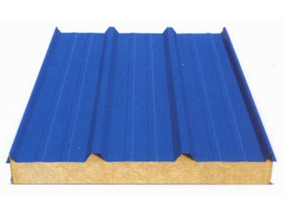 水泥复合岩棉板
