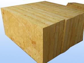 外墙保温防火岩棉板