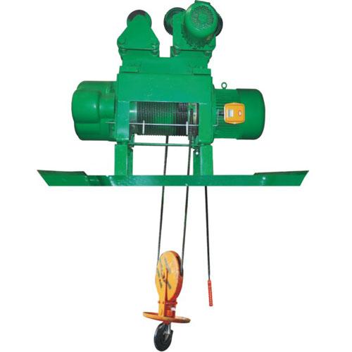 HYJI型冶金电动葫芦