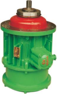 防爆锥形电机