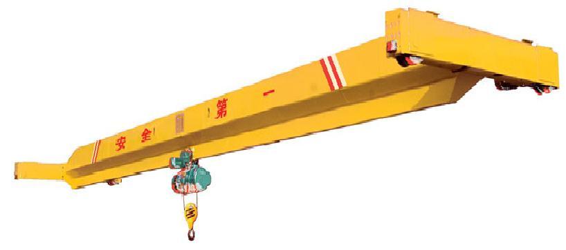 防爆電動單梁起重機