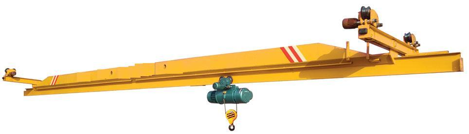 電動單梁懸掛起重機