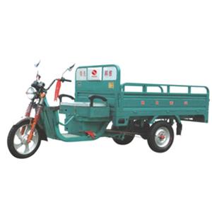 电动三轮车