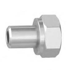 焊接式压力表接头