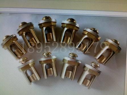 接地螺栓|核电接地螺栓|铜接地螺栓|核电站专用接地螺栓