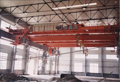 冶金專用橋式起重機