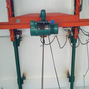 电动悬挂起重机