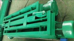 化肥厂专用电动葫芦