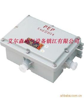 BXH52隔爆接线箱