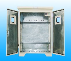 电伴热钢制仪表保温(护)箱