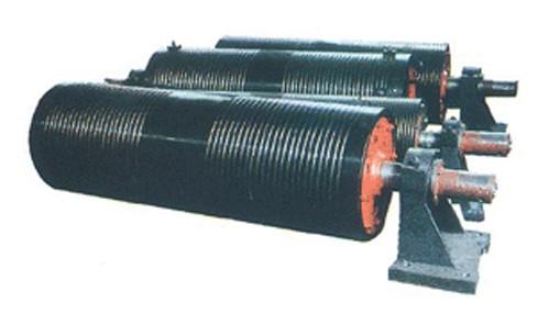 铸造式卷筒组