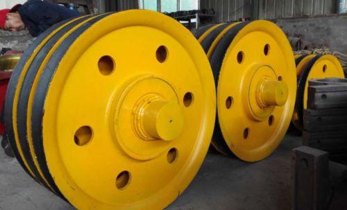 150不锈钢滑轮组