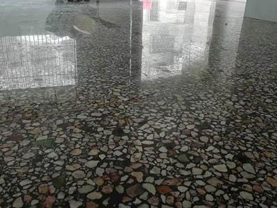 地坪固化剂厂家