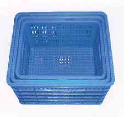 雲南塑料筐模具