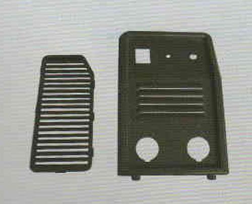 昆明机电模具制造厂