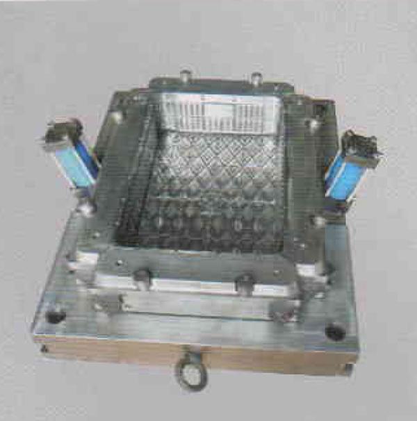 云南塑料筐模具