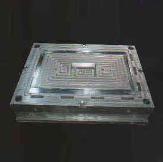 家电模具制造