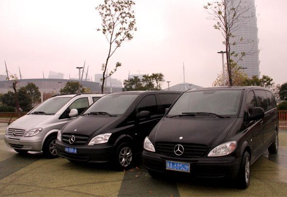 郑州会议租车