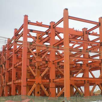 钢结构设计公司