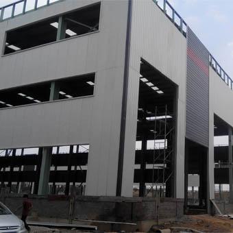 钢结构设计报价