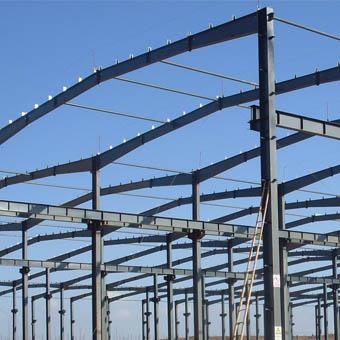 昆明钢结构