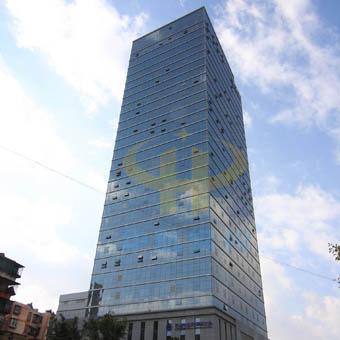 金领地国际商务大厦