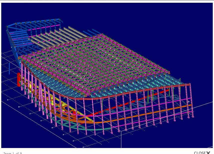 云南钢结构设计