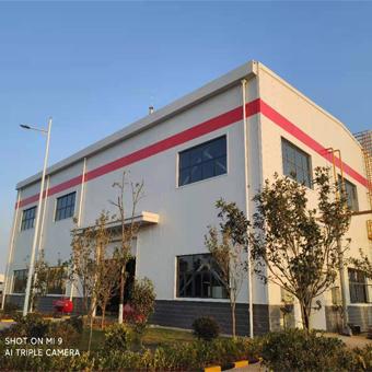 年产2万吨改性沥青配套材料工厂